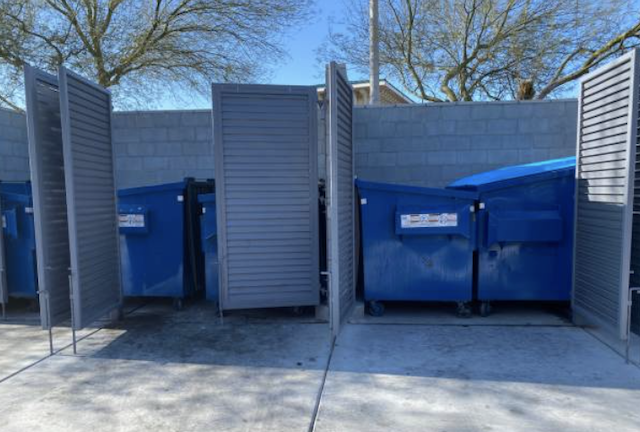 dumpster cleaning grand rapids