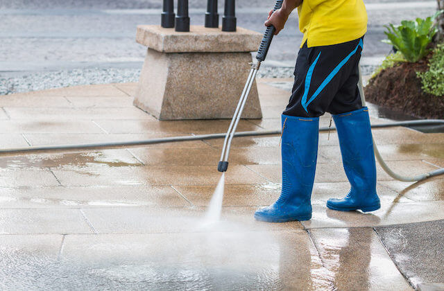 commercial cleaning grand rapids